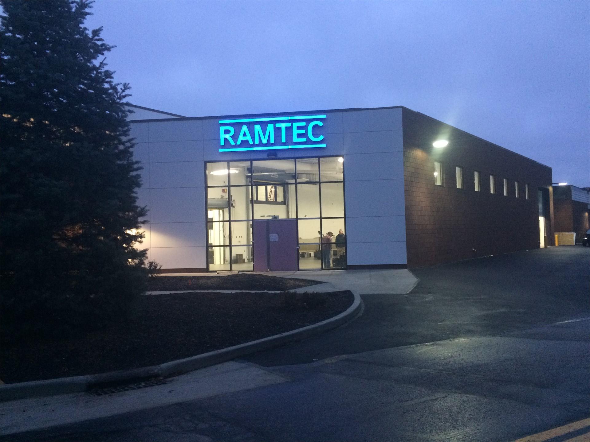 RAMTEC image