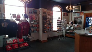 Polka Hall of Fame Gift Shop