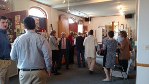 Polka Hall of Fame Euclid Chamber of Commerce Coffee Conversations
