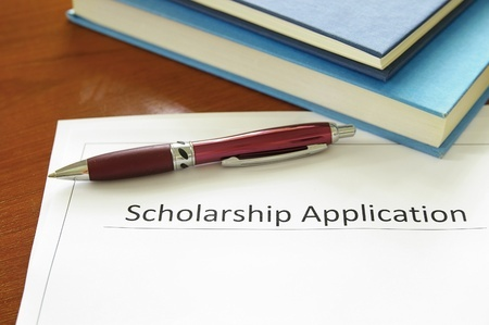 HGR Industrial Surplus Scholarship Application