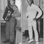 Elvis Presley accordion