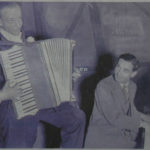 Fred Astaire accordion