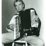 Jimmy Stewart Accordion
