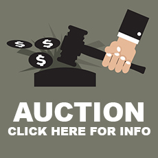 Crouch Industries Online en Onsite Auction met HGR en CIA