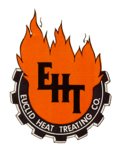 Euclid Heat Treating logo