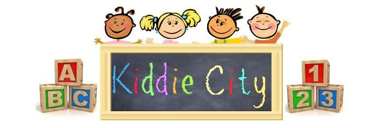 Kiddie City Child Care Community Euclid Ohio logo