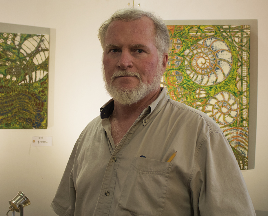 Bob McNulty