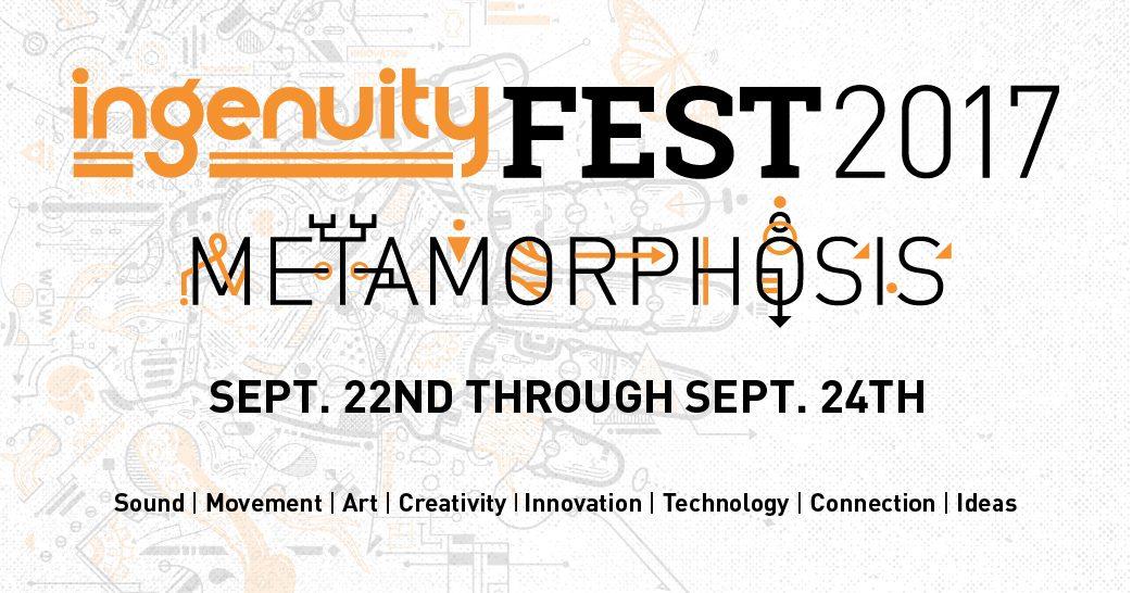 Ingenuity Fest 2017