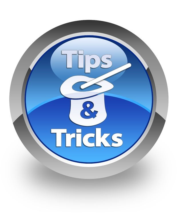 Tips & Tricks icon