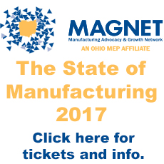 MAGNET State of Manufacturing 2017