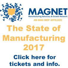 MAGNET Състояние на производството 2017