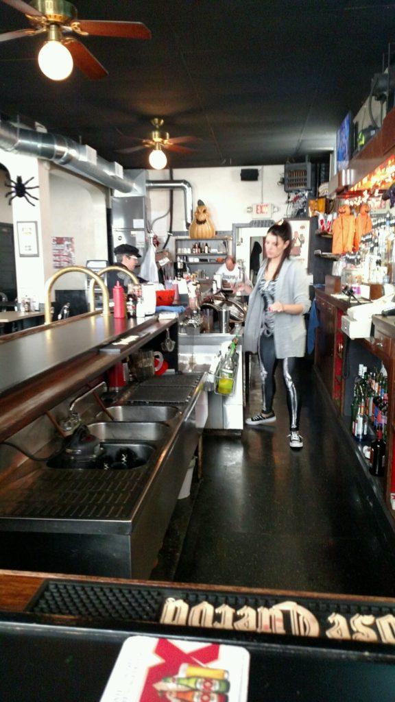 Stevensons Bar & Grille