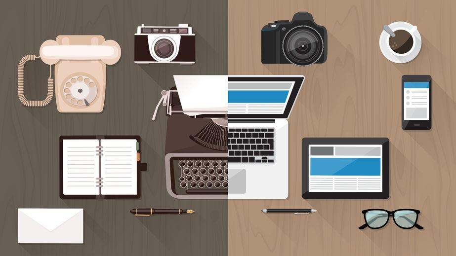 a technológia változása és az üzleti tevékenység