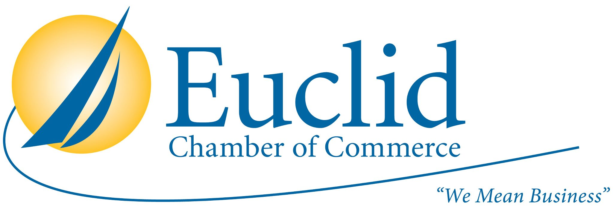 Euclid Chamber of Commerce logo