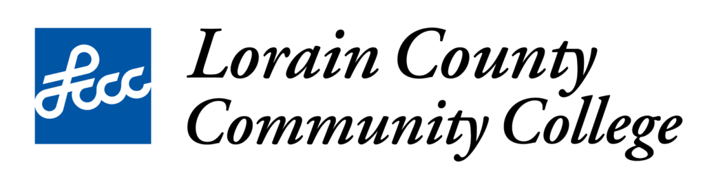 LCCC Lorain County Community College logo