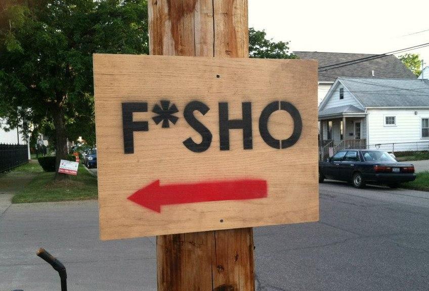 F*SHO