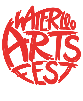 Waterloo Arts Fest logo