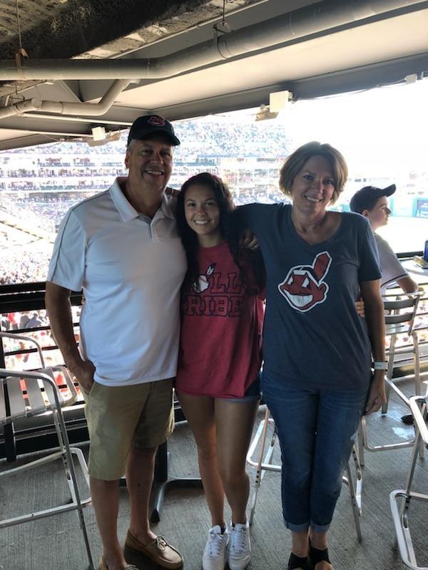 야구 가족