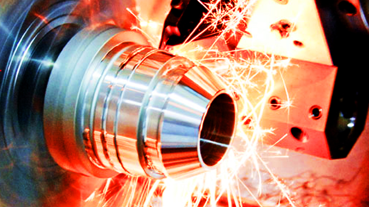 Fabrication Equipment at HGR Industrial Surplus