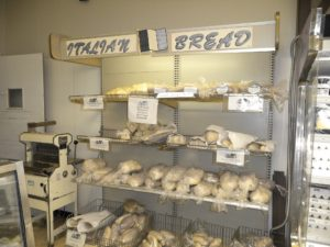Alesci's bakery