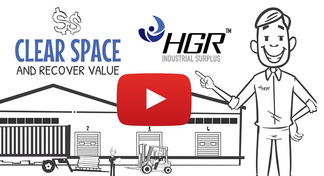 HGR Video