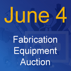Wellman Furnace Auction