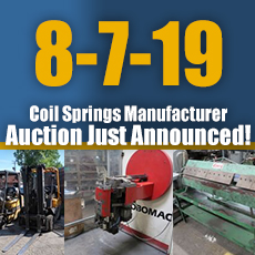 8-7-19 Auction