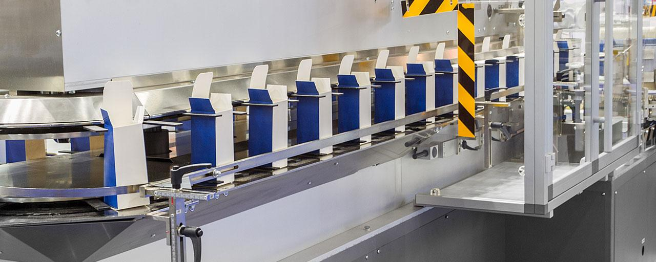 How to Use Real-Time Information to Manage Packaging Lines