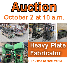 October 2 auction HGR