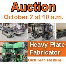 October 2 auction HGR