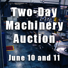 photochemistry equipment auction