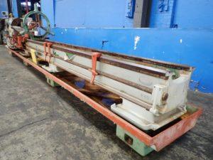 cincinnati lathe for sale at HGR Industrial Surplus