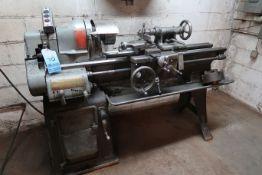 Sheet Fabricator Auction McGlennon Metals