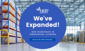 hgr expansion alabama